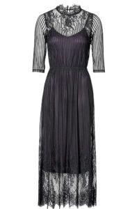 Платье с тюлем, С&A, ок. 2000 руб.