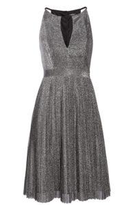 Платье с люрексом, Motivi, ок.6500 руб.