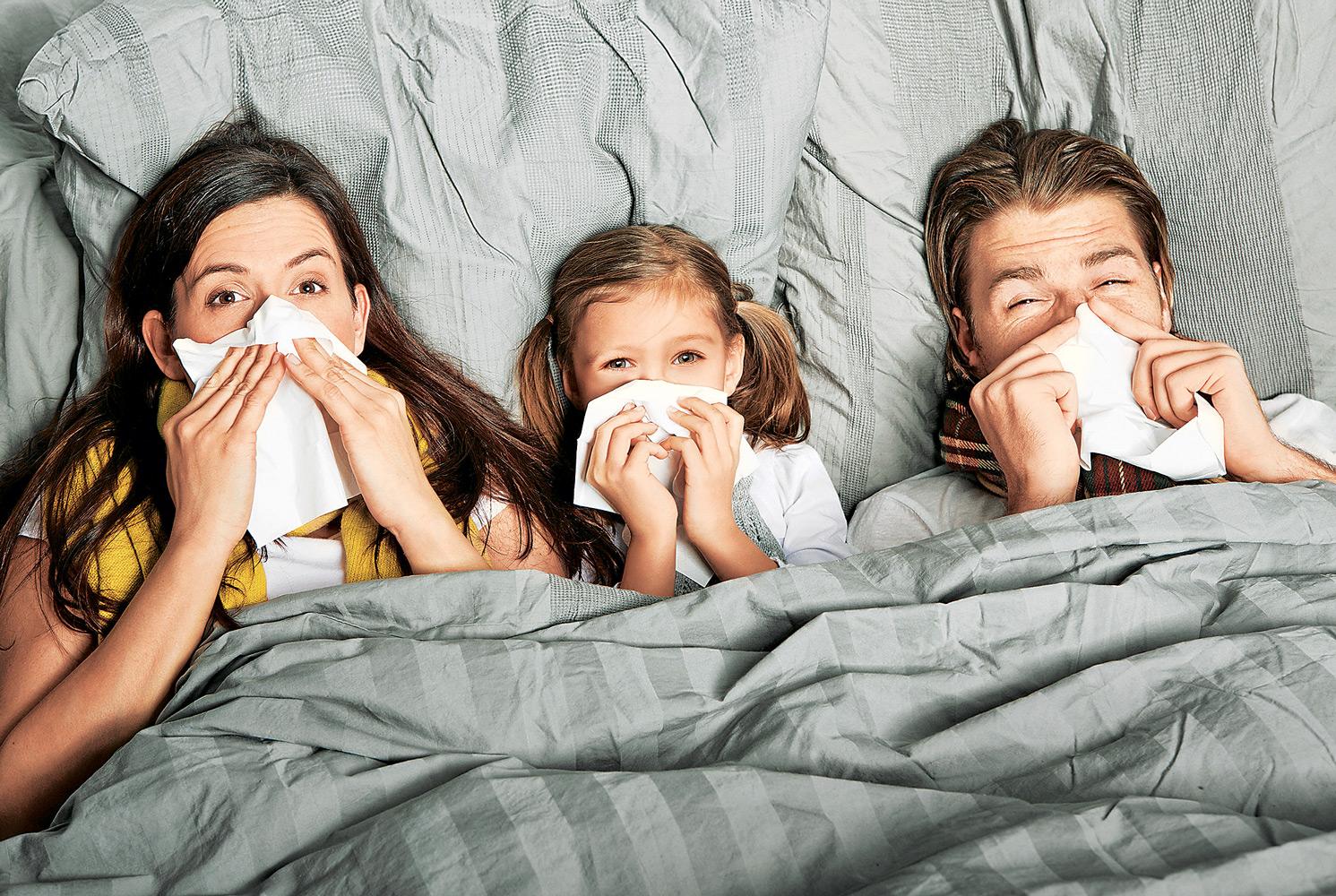 домашние средства от запаха изо рта