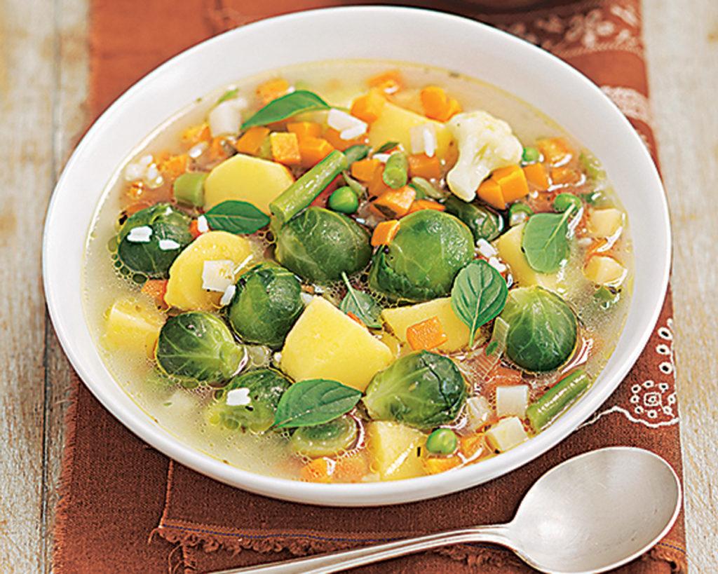 Вкусные блюда из капусты: 4 необычных рецепта