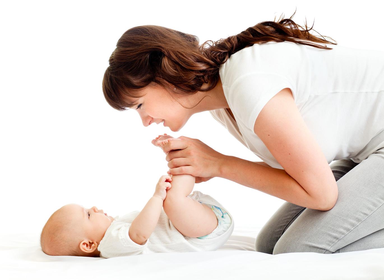 Как сделать ребенка. Пошаговая инструкция в картинках от 83