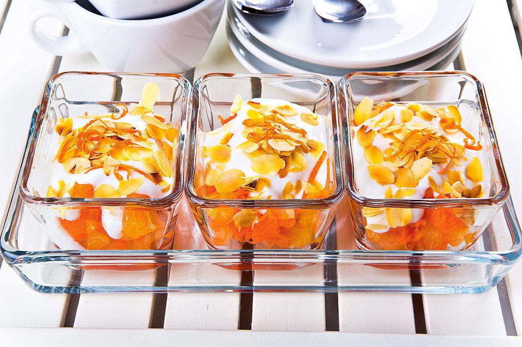 Блюда для иммунитета: 2 рецепта с витамином С