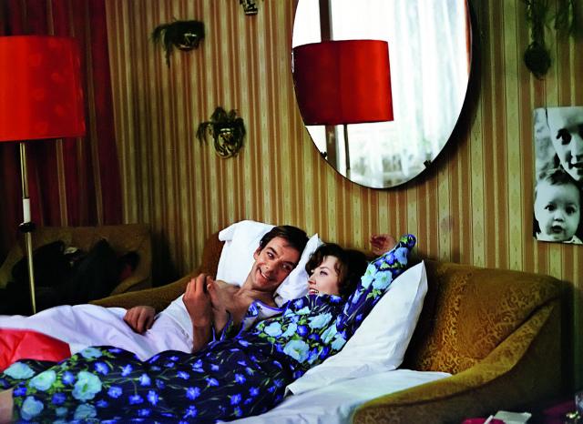 Как найти свою любовь: от случайного знакомства до свадьбы