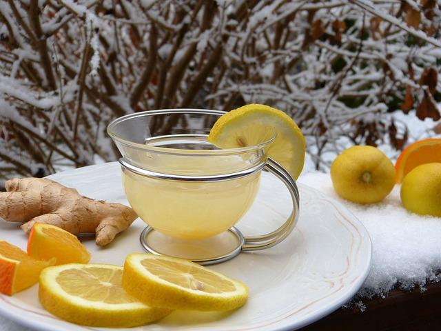 Топ-12: какие продукты повышают настроение зимой