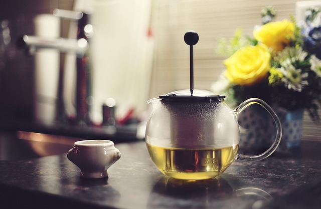 Почему болит живот от зеленого чая thumbnail
