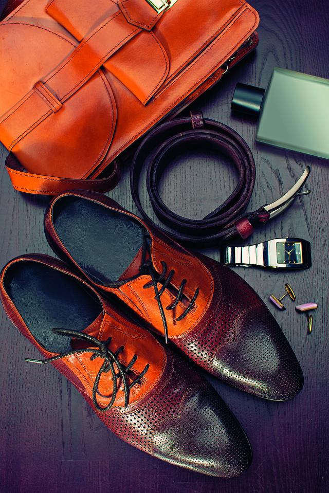 Уход за обувью зимой: чистим, сушим, защищаем