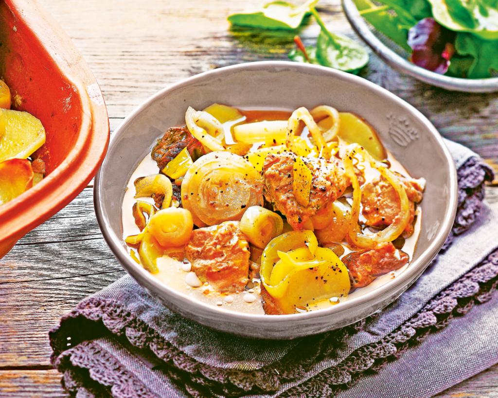 Воскресный обед: 4 рецепта обеденных блюд