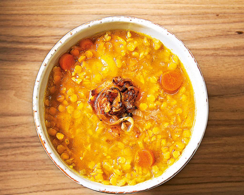 Худеем на суповой диете: минус 4 кг за неделю
