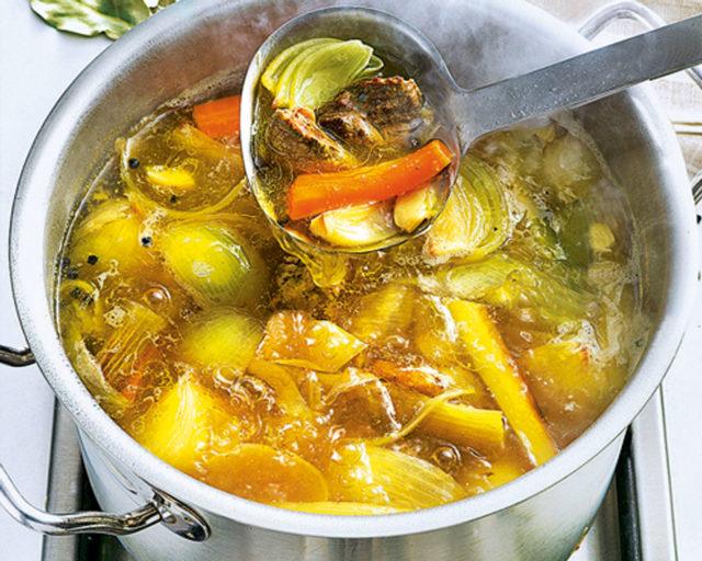 Суп без лука рецепт фото
