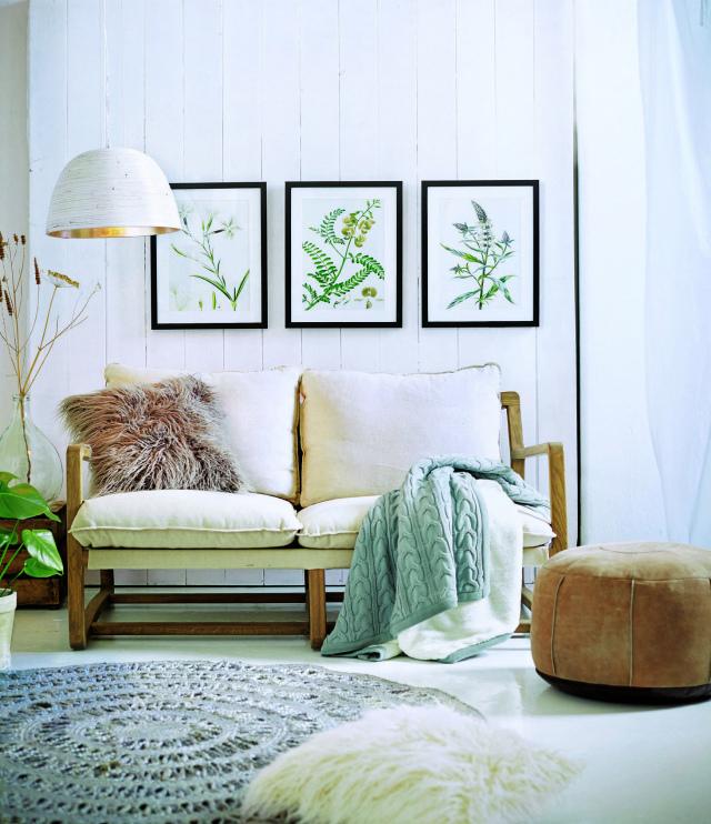 Самые красивые ковры и способы ухода за ними