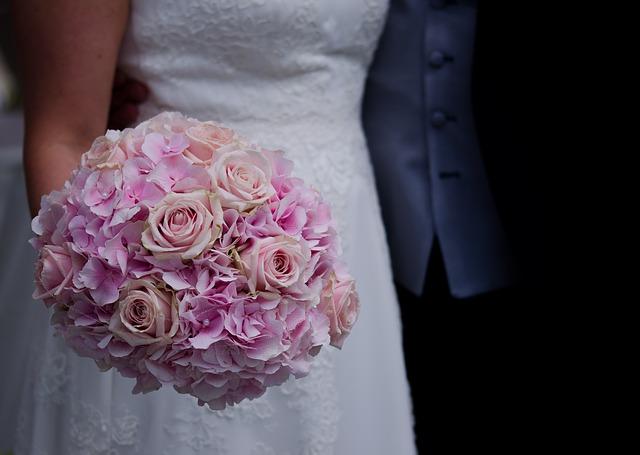Свадебная фотосессия зимой: топ-10 оригинальных идей