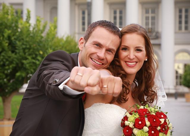 Для свадьбы знакомства