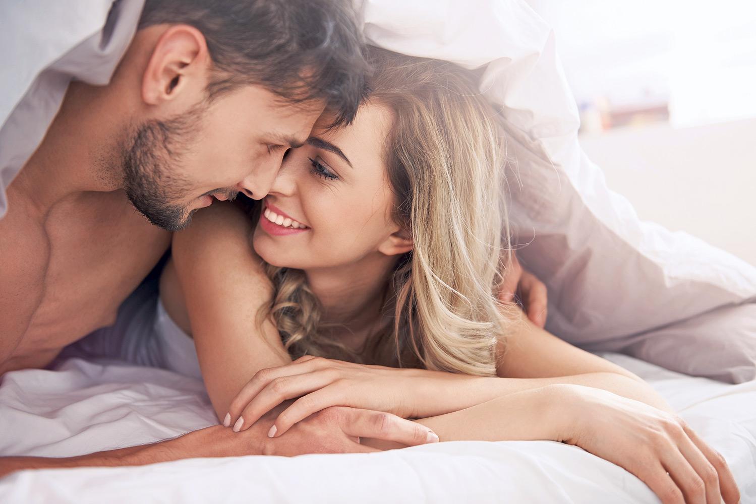 Когда можно начинать сексуальные отношения после знакомства