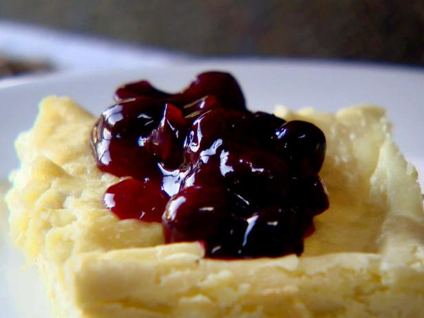 Интересные  рецепты блинов от шеф-повара телеканала Food Network