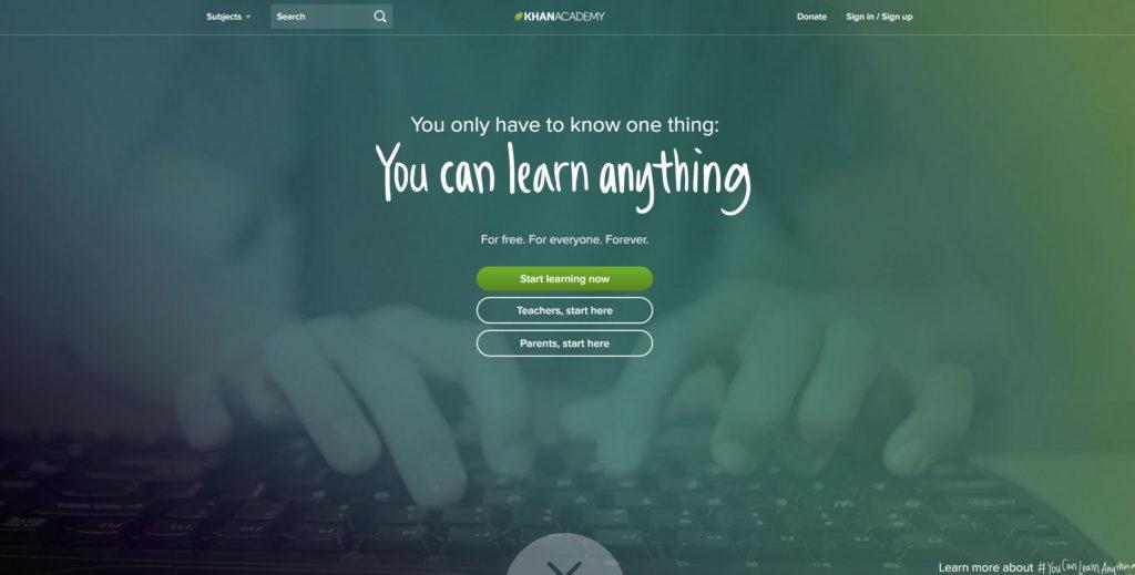 5 лучших онлайн-ресурсов, которые помогут получить бесплатное образование