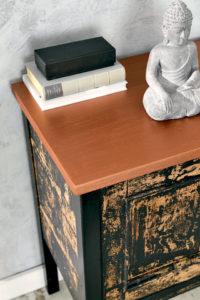 Шебби-шик винтерьере: стильный комод своими руками