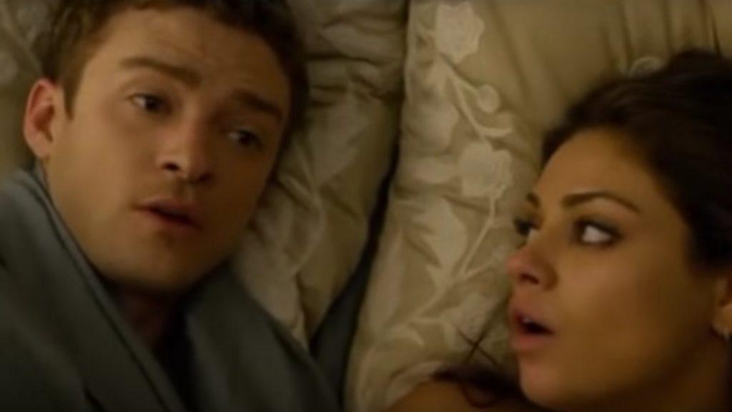 Топ-21 фильмов, которые приятно посмотреть в постели с любимым