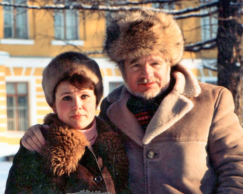 «Русские женщины не уходят, когда все плохо»