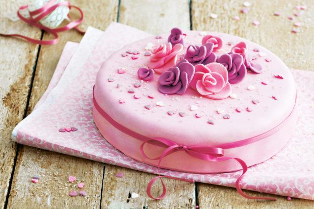 Как сделать мастику для торта в домашних условиях мастер