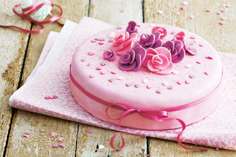 Как сделать мастику для торта своими руками в домашних фото 73