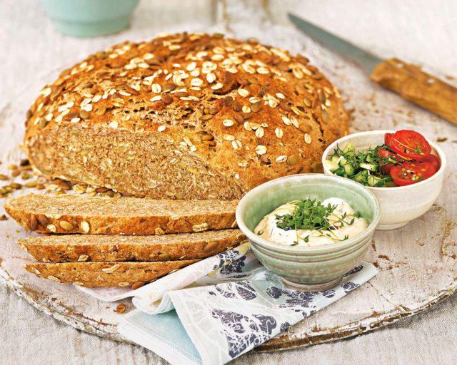 Как испечь вкусный хлеб: пряности и другие добавки к тесту