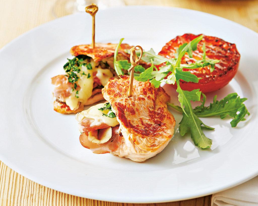 8 потрясающих рецептов дляромантического ужина