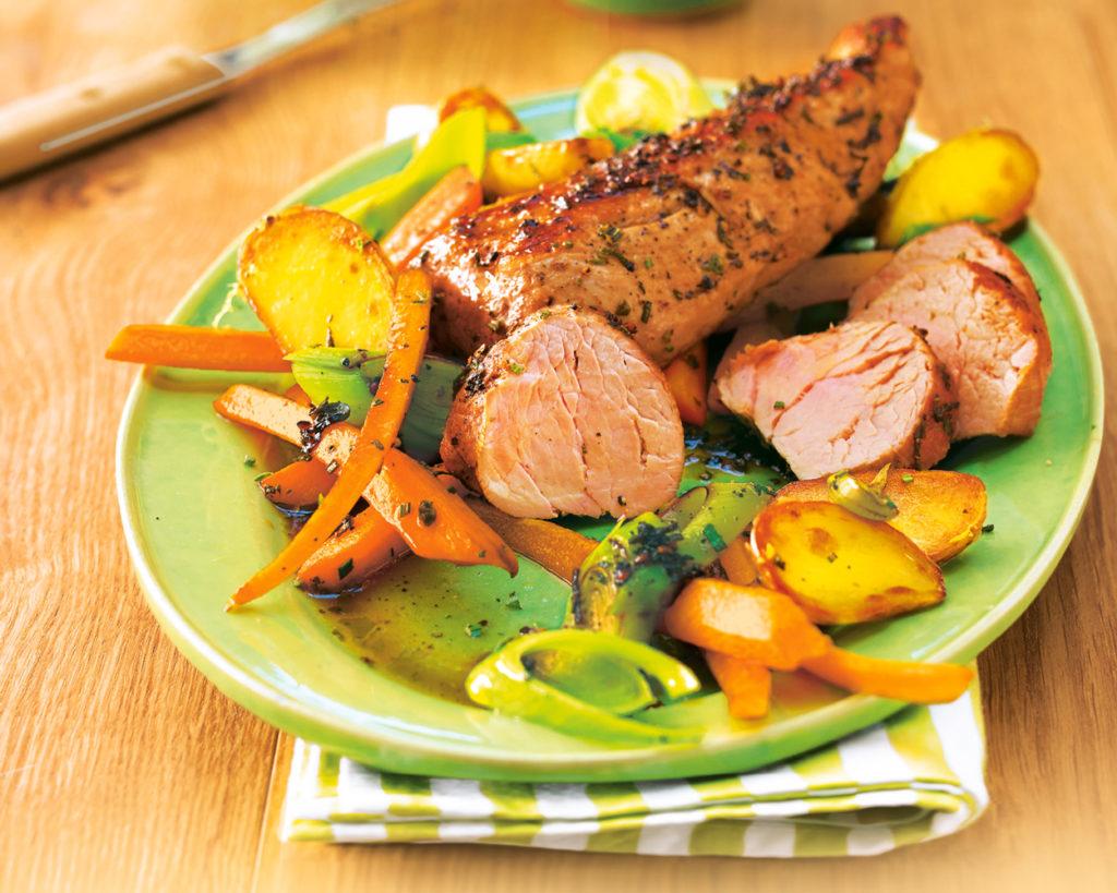 5 рецептов блюд длянастоящих мужчин