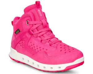 ECCO представляет новую линейку обуви COOL KIDS