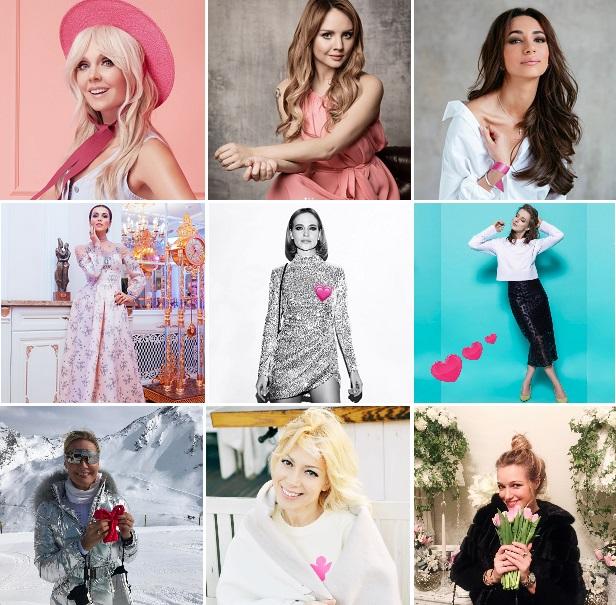 Звезды поддержали социальный флешмоб против рака груди #япрошла