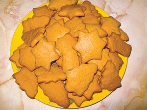 Постная выпечка: рецепты сзаменителями животных продуктов