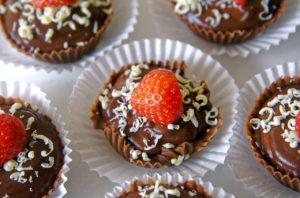 Лучшие рецепты детских блюд надень рождения