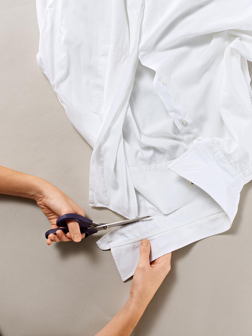 Модный воротничок своими руками: мастер-класс