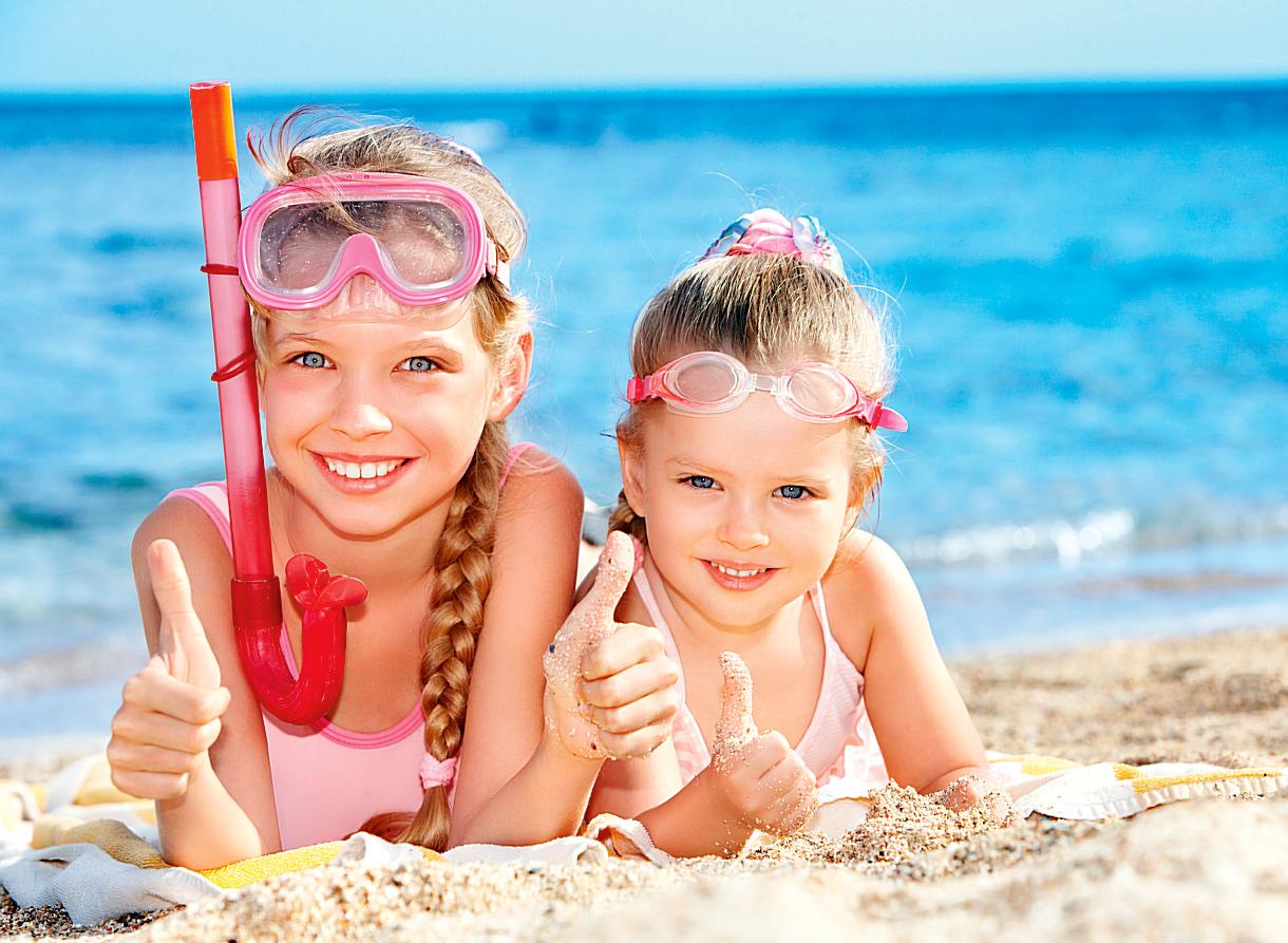 5 бюджетных направлений для морского отдыха будущим летом