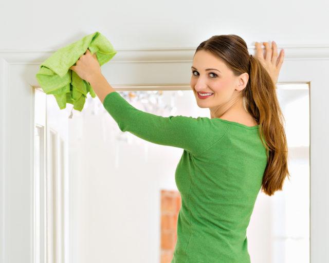 6 шагов к чистой квартире: генеральная уборка с удовольствием