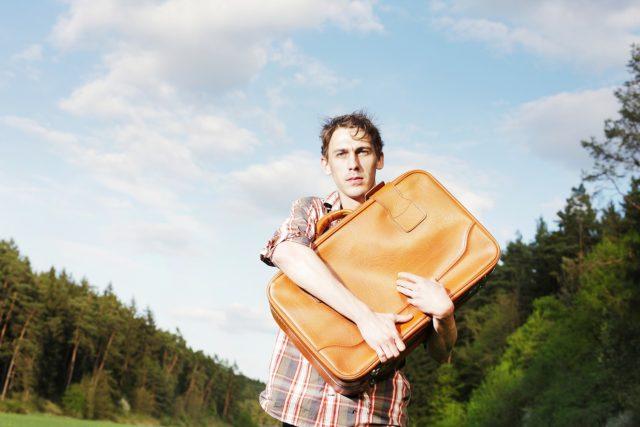 Почему уходят мужчины: исключи 7 главных причин