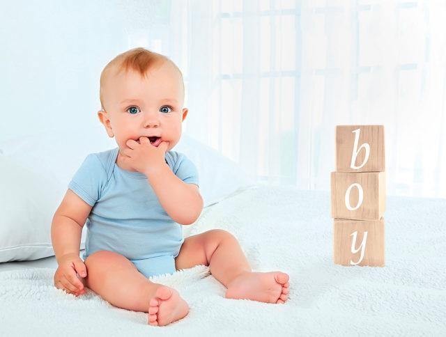 Как сажать малыша в 6 месяцев 76