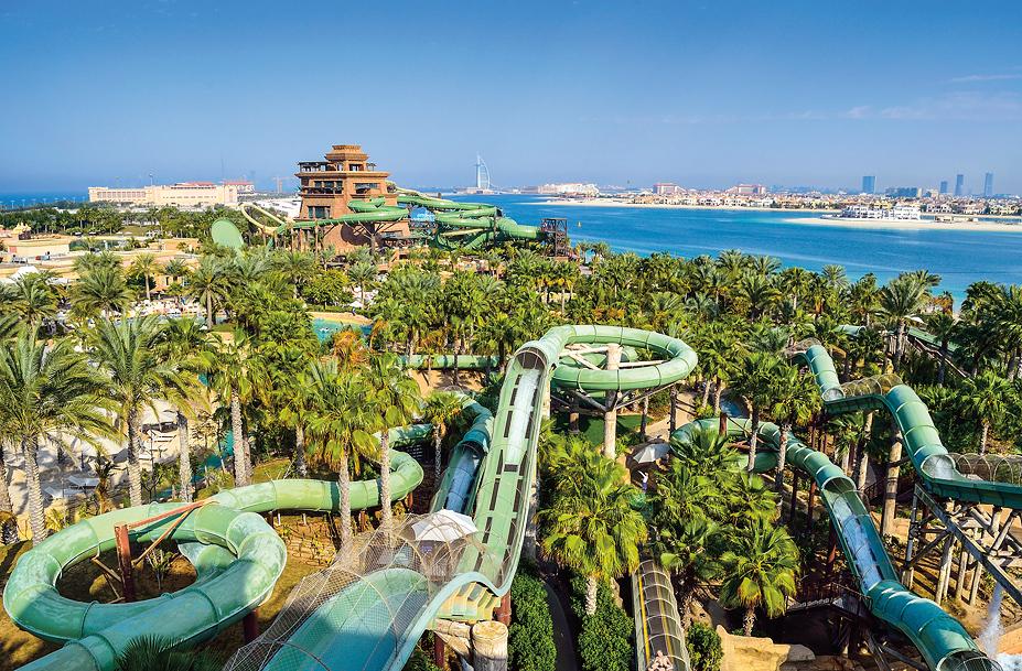 Путешествие вДубай: туры, цены, развлечения