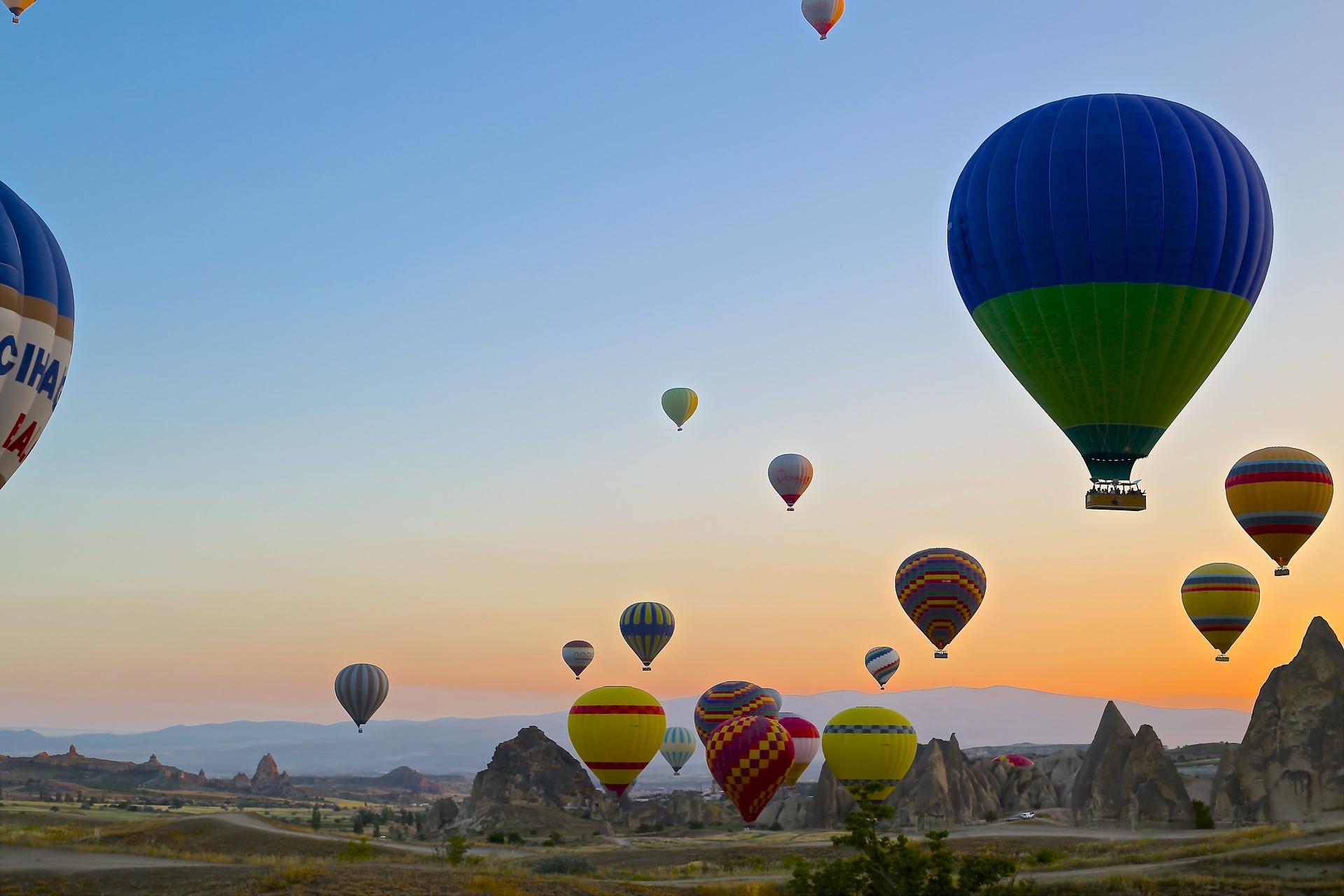 10 идей, куда поехать всвадебное путешествие