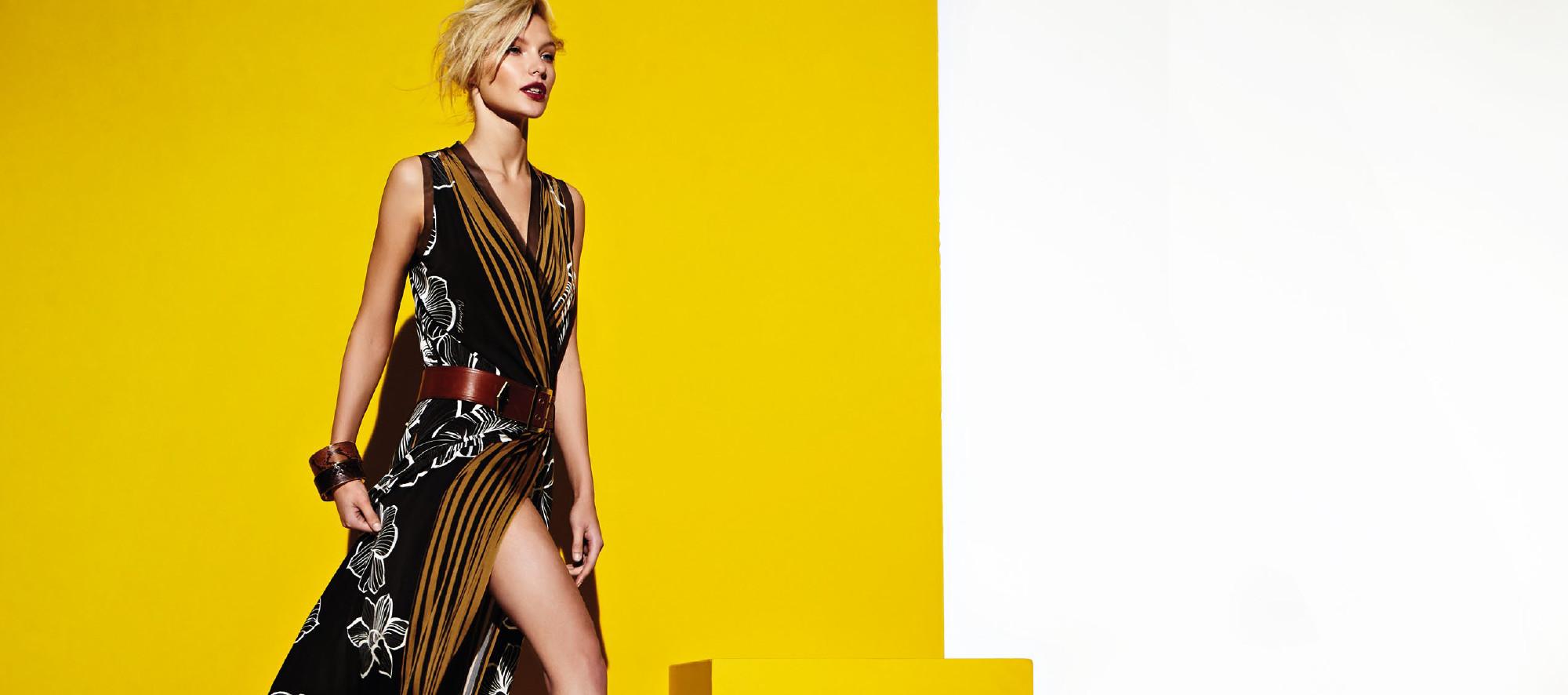 5 трендов этой весны 2017 отитальянского бренда Cristina Effe