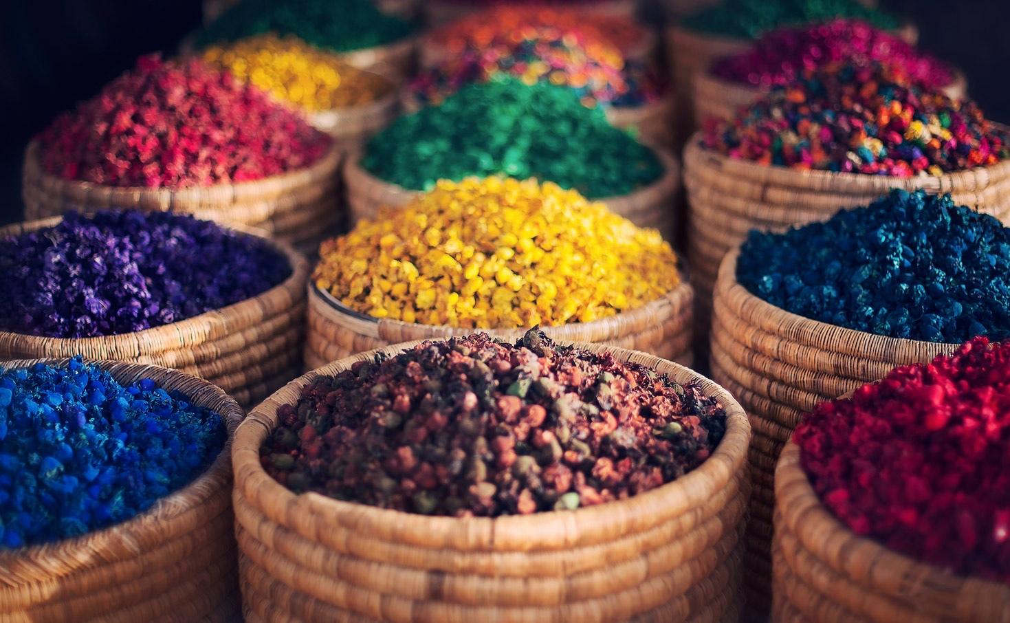 Фестиваль Марокко вМоскве: программа выставки