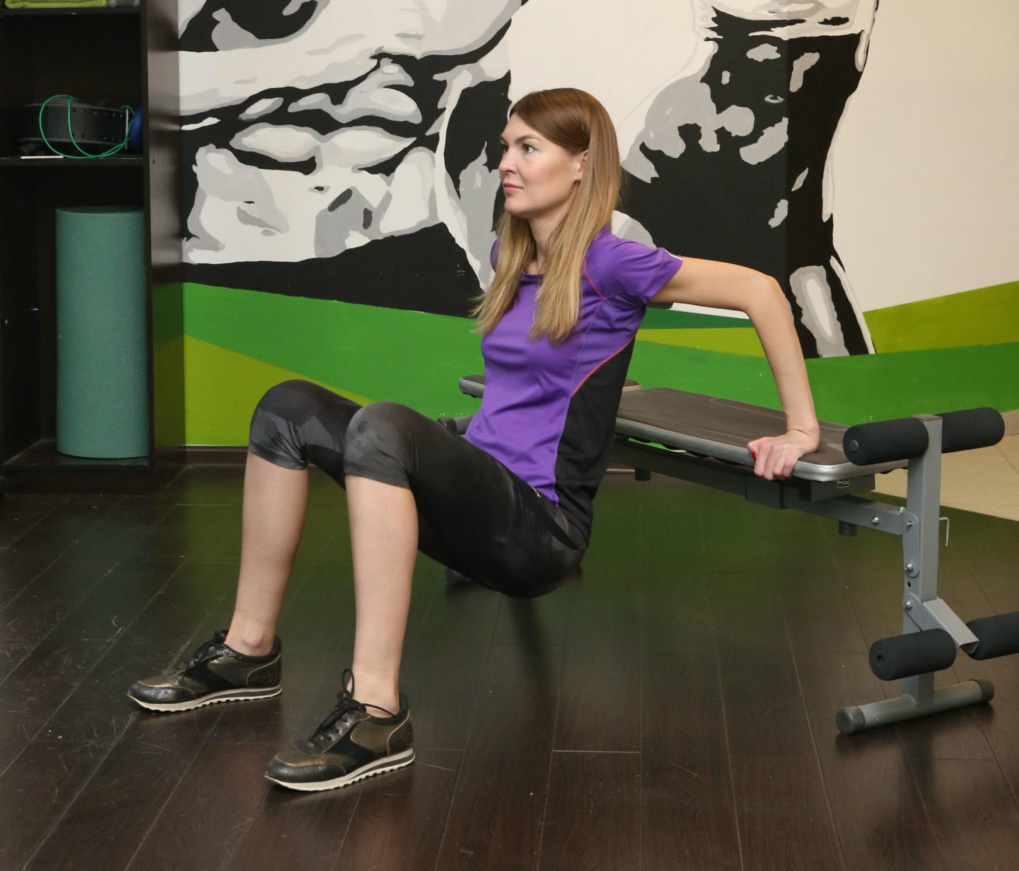 7 бесполезных упражнений, которые непосоветует ни один тренер