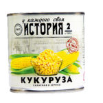 Консервированная кукуруза: выбираем самую качественную