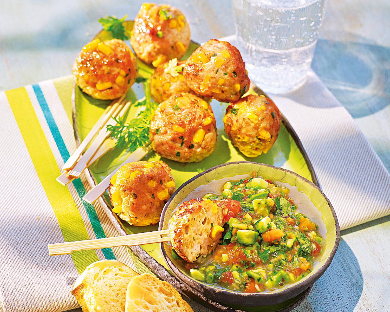 Закуски с авокадо: рецепты кесадильи, фахитос (фото)