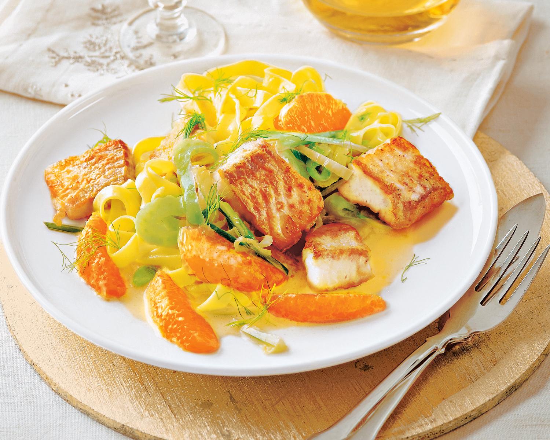 блюда с рыбой рецепты с фото