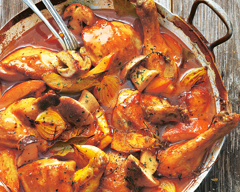 Простые блюда из курицы: 4 оригинальных рецепта