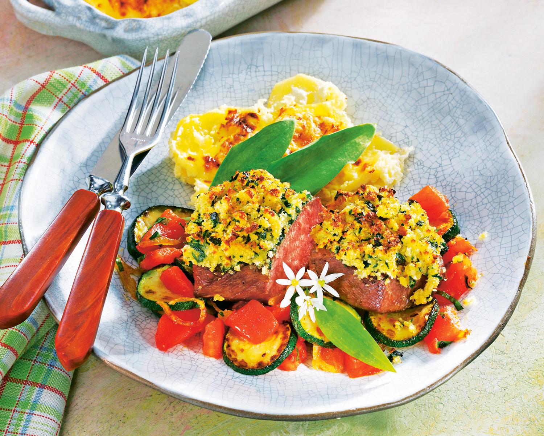 Пасхальный стол: рецепты блюд на любой вкус (фото)