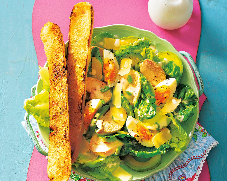 Пасхальный стол: рецепты блюд налюбой вкус (фото)