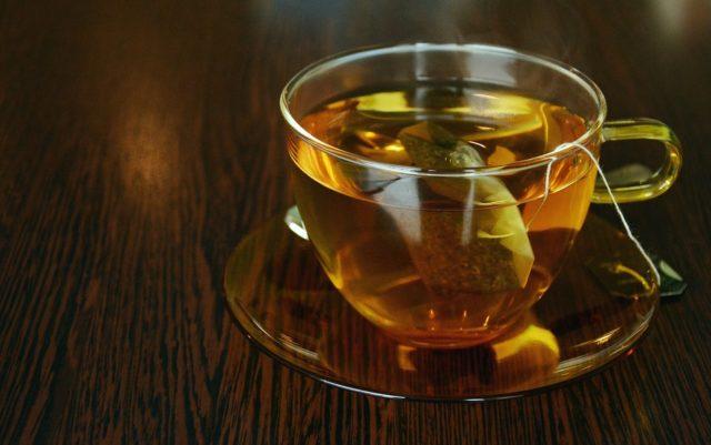 10 неожиданных способов использования чая
