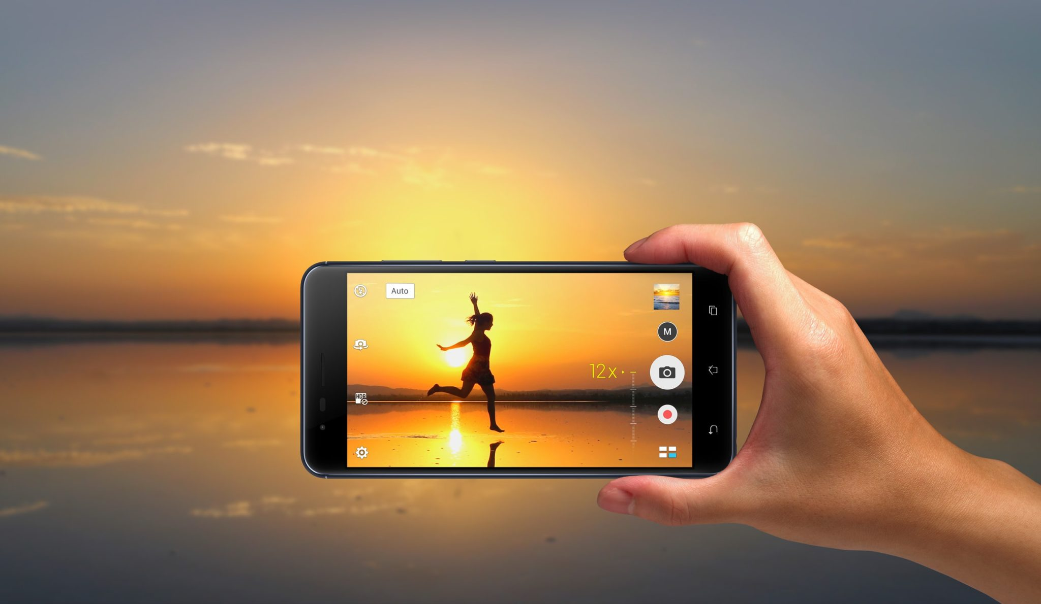 ASUS ZenFone 3 Zoom: камерофон, который должен быть укаждой женщины