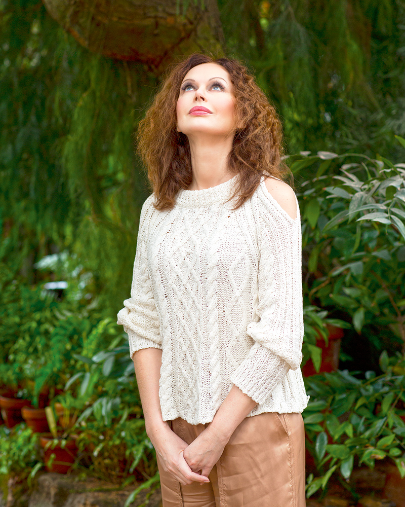 Ирина Безрукова: «Важно не изменять себе»